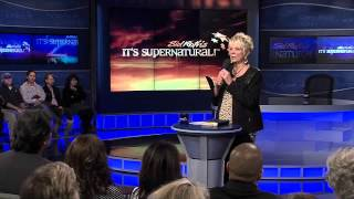 "Sid Roth Mentoring ""Create Your World""  Patricia King"