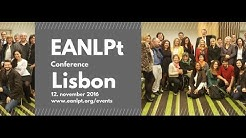 Riitta Malkamaki - Good (working)Life - EANLPt Conference Lisbon