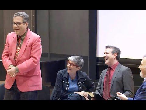 Theater Talk TONY Predictions Critics' Special