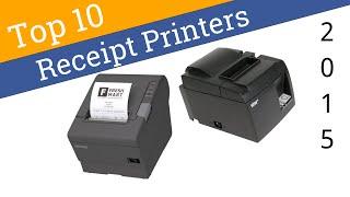 10 best receipt printers 2015