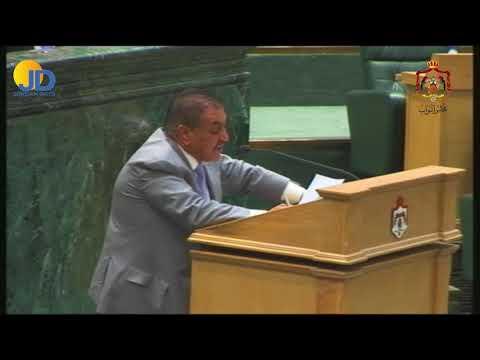 كلمة النائب فواز الزعبي في جلسة مناقشة البيان الوزاري لحكومة د عمر الرزاز  - نشر قبل 11 دقيقة