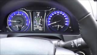 Toyota Camry  2016г с косяками