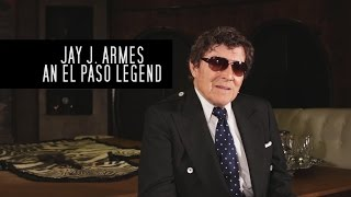 jay j armes an el paso legend only in el paso kcos