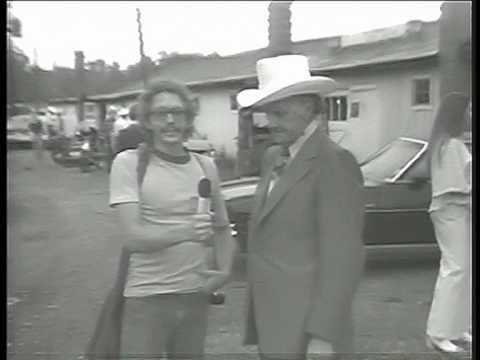 1976 Bean Blossom Bluegrass Festival