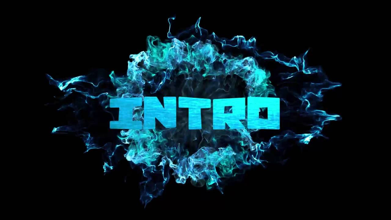 how to make a youtube intro adobe after effects