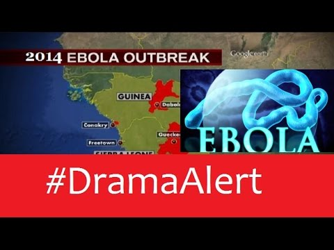 How to Survive Ebola? by #DramaAlert