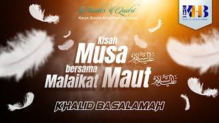Download Hadits Qudsi - Kisah Musa Bersama Malaikat Maut