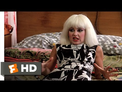 Pretty in Pink 27 Movie   Flaming Thighs 1986 HD