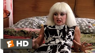 Pretty in Pink (2/7) Movie CLIP - Flaming Thighs (1986) HD