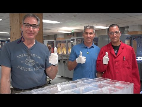 San Francisco Mint: Making Money Episode 1