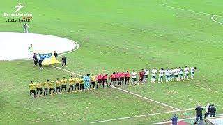 ملخص مباراة المقاولون العرب vs المصري | 1 - 2 الجولة الـ 26 الدوري المصري