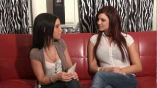 Jayden Cole - The Exclusive Blush Interview!