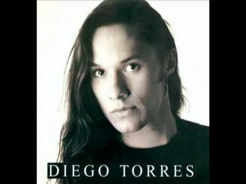 Alguien La Vio Partir (Diego Torres 1992)
