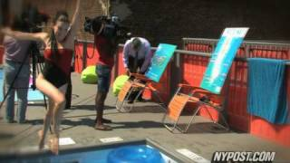 Baixar Park Avenue Dumpster Diving - New York Post