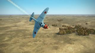 Il-2 Battle Of Stalingrad Failures and Crashes 12