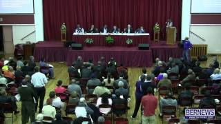 #2 Q&A At Term Limit Public Forum, Feb 13 2013