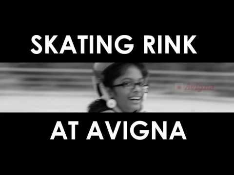 Skating Rink - Sports Villas in Chennai