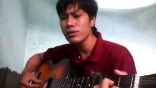 Nhạc buồn - Nụ cười chua cay [guitar cover]
