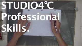 STUDIO4℃ Professional Skills #1
