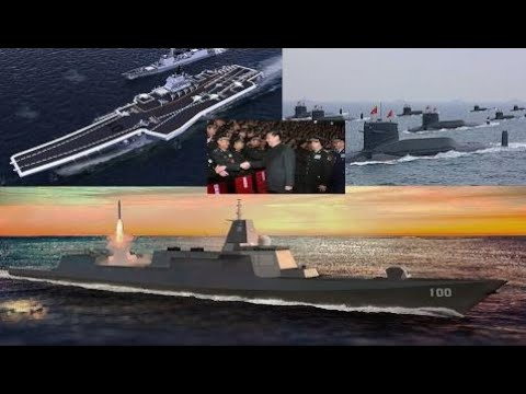 SOUTH CHINA SEA - CHINA MILITARY BUILDUP PLAN | SHOCKING !