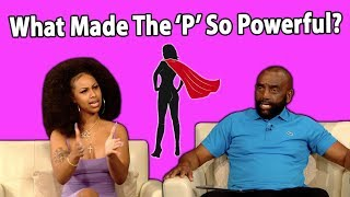 LA Love the Boss on What Women Want; How BETA Males Become ALPHA (Highlight)