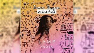 Jasmine Thompson - Old Friends (Lamp Andek Remix)