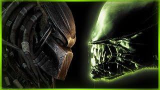 ФИНАЛ ИГРЫ ЗА ХИЩНИКА! ПОСЛЕДНЯЯ БИТВА С ЧУЖИМ ● Aliens vs Predator 2010 #7