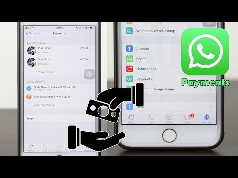 How to Set up and Use WhatsApp Payment on iPhone