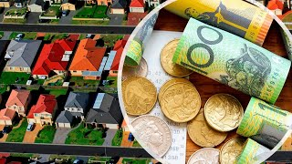 Stamp duty the 'greatest rort' in Australian taxation history: Gleeson