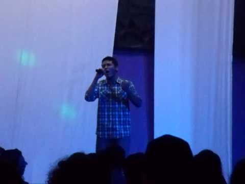 Mexicali Canta. Eduardo Favela