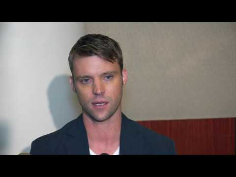 Jesse Spencer Loves Chicago and The Midwest ('Chicago Fire' Interview)