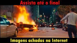 Han vai voltar em velozes e furiosos 9 , cena deletada mostra han saindo o carro na explosão????????