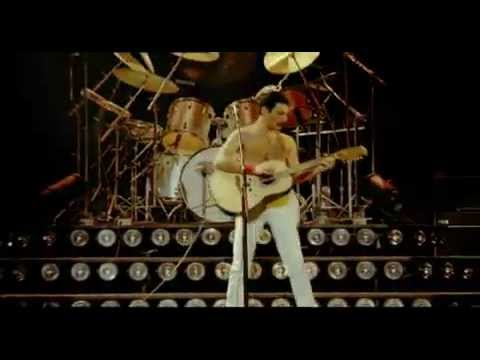 Queen - Crazy Little Thing Called Love   (MV)