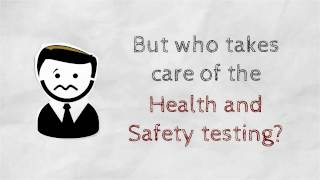 Health and Safety Testing from FTS Safety Solutions
