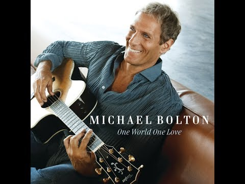 Michael Bolton - Murder My Heart Album Version HQ