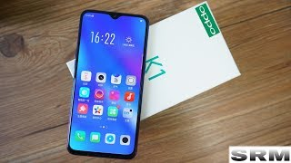 Oppo k1 another budget king Smartphone? Realme 2 pro killer??