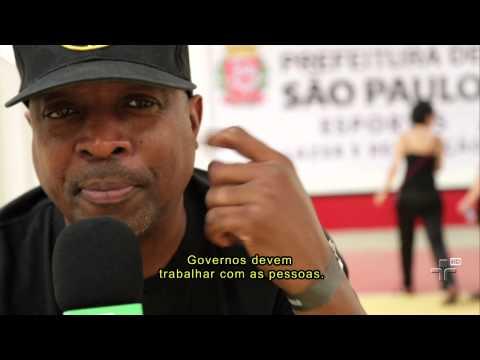 Show Public Enemy - Manos E Minas
