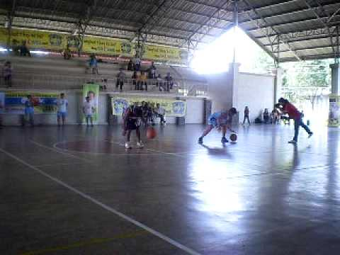 Tropang Growee Freestyle Competition in Davao City 1
