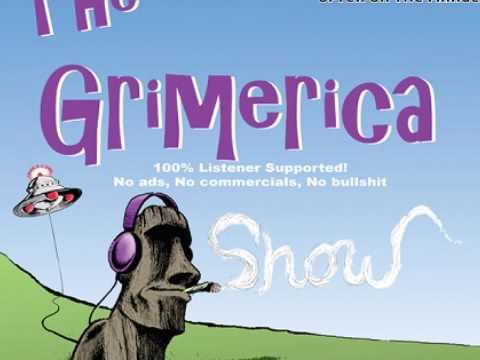 #168 – Grimerica Talks Geopolitical Corruption & The Hidden