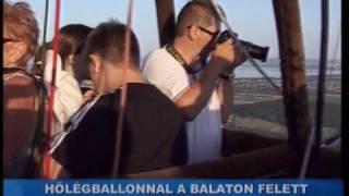 Balaton Ballooning Hungary