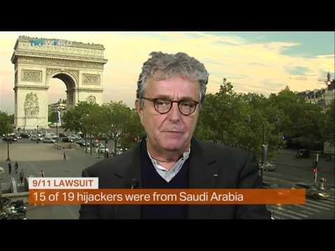 Money Talks: 9/11 Lawsuit, interview with Craig copetas