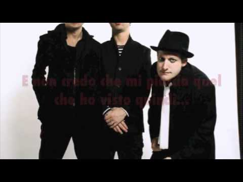 Green Day - In The End traduzione in italiano