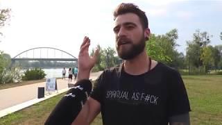 Yoga an der Donau – idyllisches Gruppenerlebnis für Neueinsteiger und Fortgeschrittene