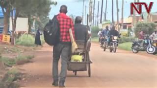 NTV PANORAMA: Uganda's porous borders pose a major security threat
