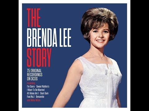 Brenda Lee - The Brenda Lee Story (Not Now Music) [Full Album]
