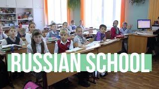 Russian School Tour!