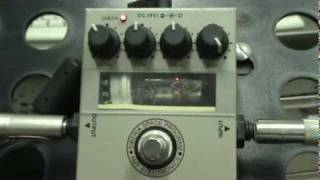 Video Amt Tube Platinum Guitar Effect Demo By Chatreeo download MP3, 3GP, MP4, WEBM, AVI, FLV Agustus 2018