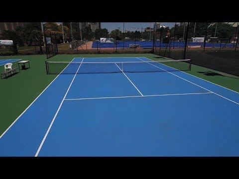 Conociendo el Deporte - Tenis
