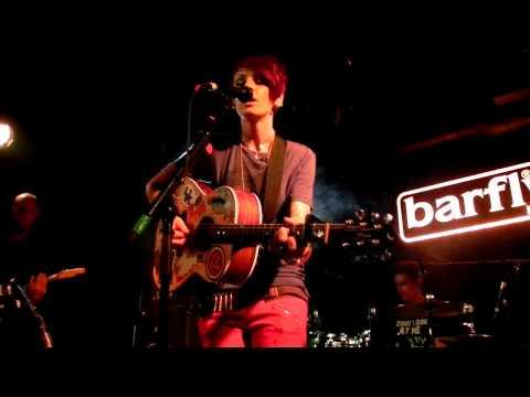 Runaway - Aishas car - Jill Jackson at Camden Barfly