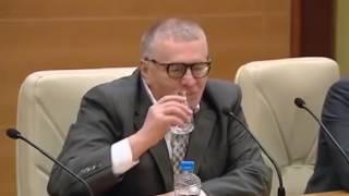 владимир Жириновский о любви, мужчинах, женщинах